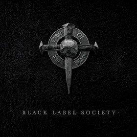Order Of The Black Black Label Society