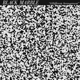A Different Arrangement Black Marble