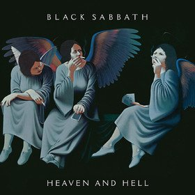 Heaven And Hell (Deluxe Edition) Black Sabbath