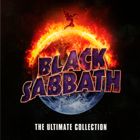 The Ultimate Collection Black Sabbath
