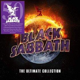 Ultimate Collection Black Sabbath