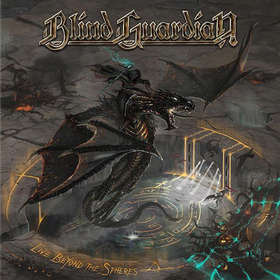 Live Beyond The Spheres Blind Guardian