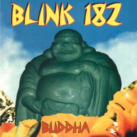 Buddha Blink-182