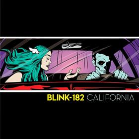 California (Deluxe Edition) Blink-182