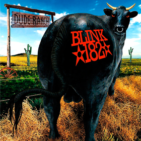 Dude Ranch (Limited Edition) Blink-182