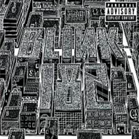 Neighborhoods (Limited Deluxe Edition) Blink-182