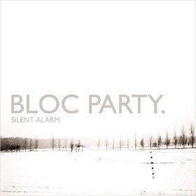 Silent Alarm Bloc Party