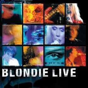 Live (Limited Edition) Blondie