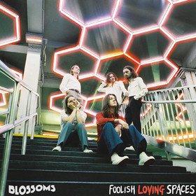 Foolish Loving Spaces Blossoms