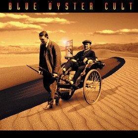 Curse Of The Hidden Mirror Blue Oyster Cult