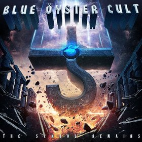 The Symbol Remains Blue Oyster Cult