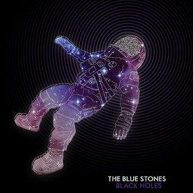 Black Holes Blue Stones