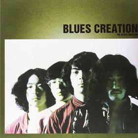 Blues Creation Blues Creation