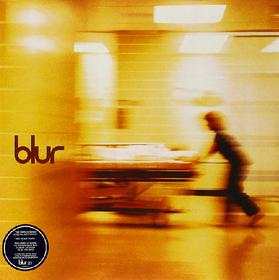 Blur (Limited Edition) Blur