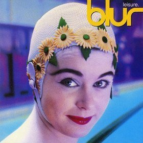 Leisure (Limited Edition) Blur