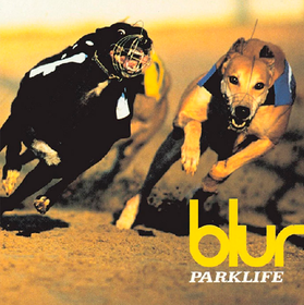 Parklife (Limited Edition) Blur