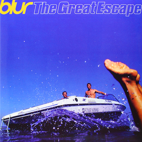 The Great Escape (Limited Edition) Blur