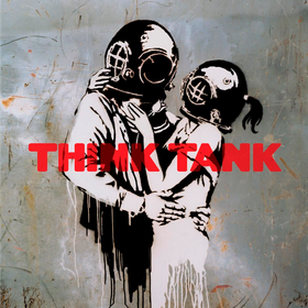 Think Tank (Limited Edition) Blur