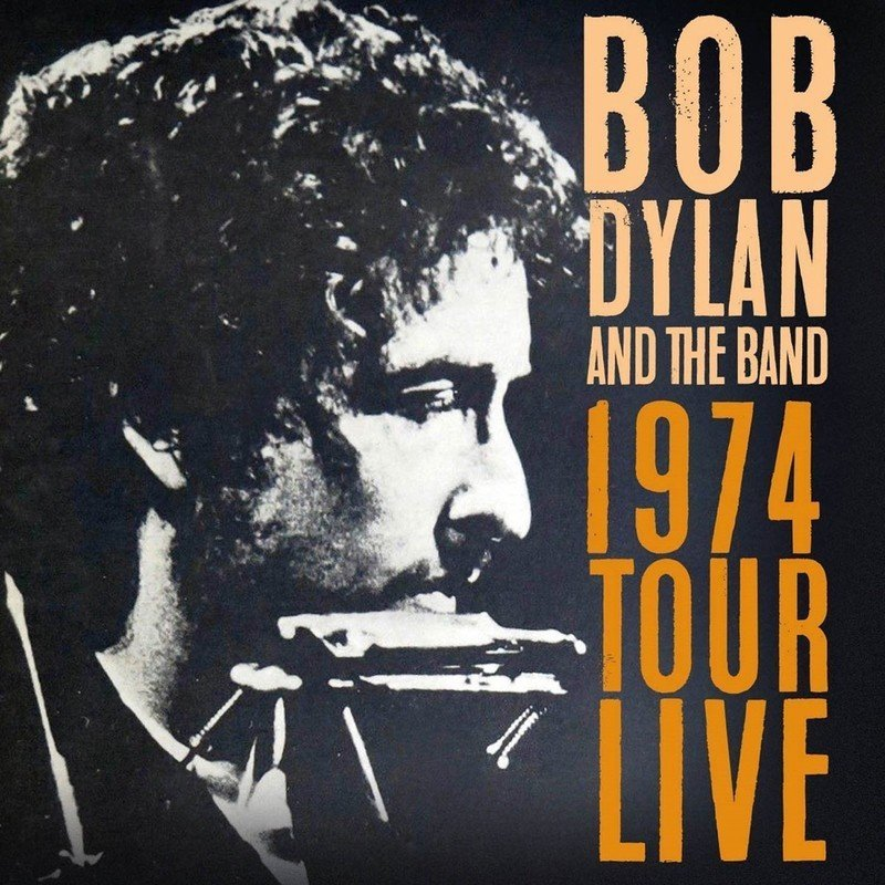 1974 Tour Live (Box Set)