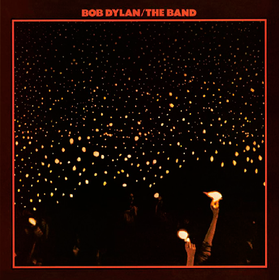 Before The Flood Bob Dylan