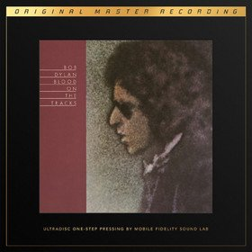 Blood On The Tracks (Limited Edition ) Bob Dylan