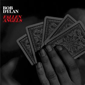 Fallen Angels Bob Dylan