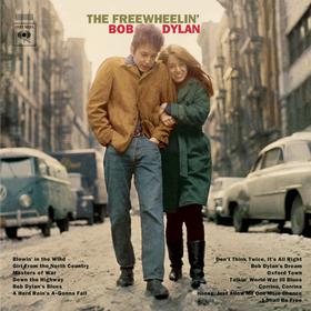 Freewheelin' Bob Dylan Bob Dylan