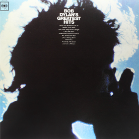 Greatest Hits Bob Dylan