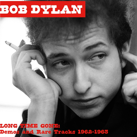 Long Time Gone Bob Dylan