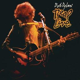 Real Live Bob Dylan