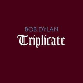 Triplicate Bob Dylan