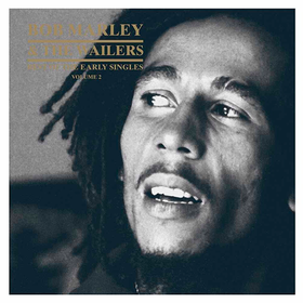 Best Of The Early Singles Vol. 2 (Limited Deluxe Edition) Bob Marley & The Wailers