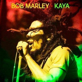 Kaya Bob Marley & The Wailers