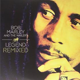 Legend Remixed Bob Marley & The Wailers