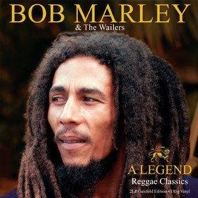 A Legend Reggae Classics Bob Marley & The Wailers