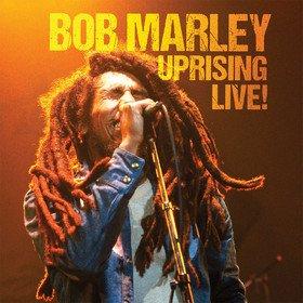 Uprising Live! Bob Marley & The Wailers