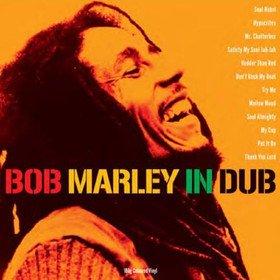 In Dub Bob Marley
