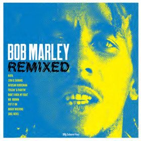 Remixed Bob Marley