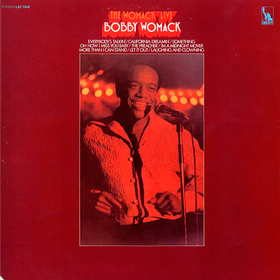 Womack Live Bobby Womack