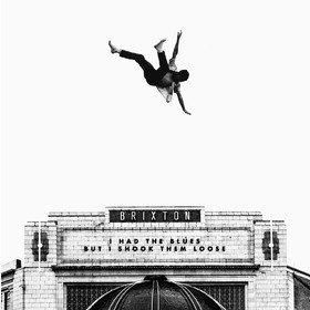 I Had The Blues But I Shook Them Loose (Live at Brixton) Bombay Bicycle Club