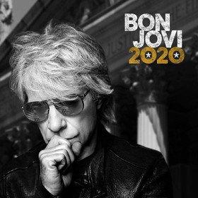Bon Jovi 2020 Bon Jovi