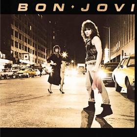 Bon Jovi Bon Jovi