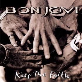 Keep The Faith Bon Jovi
