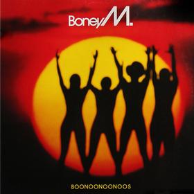 Boonoonoonoos Boney M.