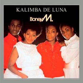 Kalimba De Luna Boney M.