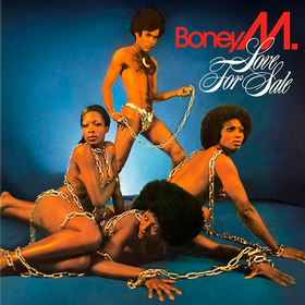 Love For Sale Boney M.