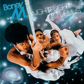Nightflight To Venus Boney M.