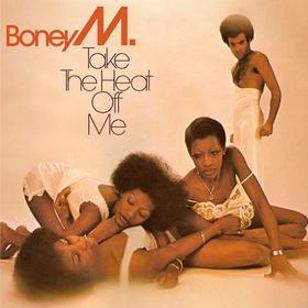 Take The Heat Off Me Boney M.