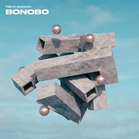 Fabric Presents Bonobo Bonobo