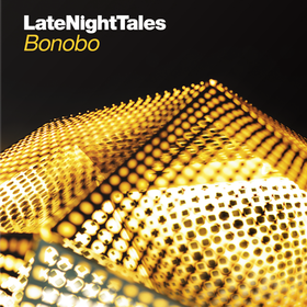 Late Night Tales Bonobo